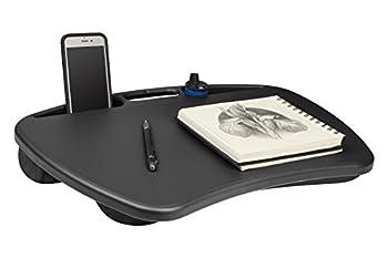 """Lap Desk Mydesk, - Black (Fits Up To 15.6"""" Laptop) 7"""