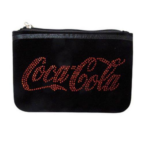 Pochette Coca velvet Cola Coca Cola Pochette velvet Cola Pochette Coca txwrtzAq