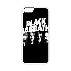 Generic Case Black Sabbath For iPhone 6 4.7 Inch B8U7778328 wangjiang maoyi