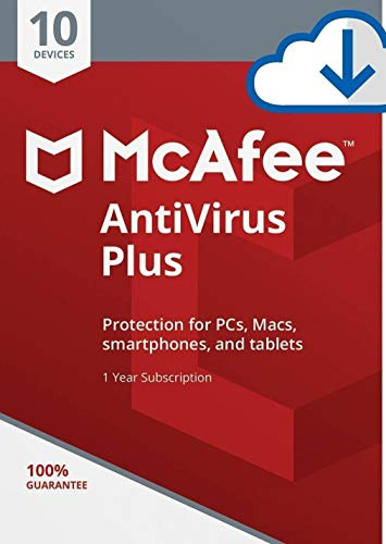 Mcafee - Retail Protection for PCs