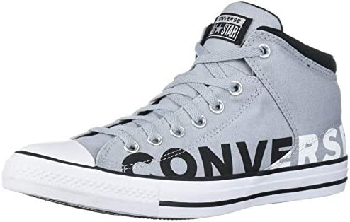 Converse Women Converse All Star Hi Trainers Wolf Grey