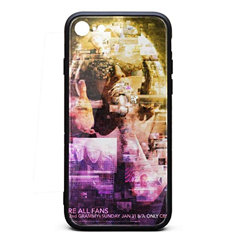 Lady-gaga-Fans- iPhone 7/8 Case Shock-Absorption Protector Cell Case for iPhone 7 iPhone 8 ()