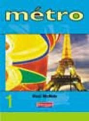 Metro: Pupil Book Level 1 (Metro for Key Stage 3)