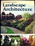 Landscape Architecture : A Manual of Site Planning and Design, Simonds, John Ormsbee, 0070574480
