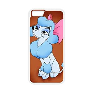Oliver and Company iPhone 6 4.7 Inch Cell Phone Case White MSY197140AEW