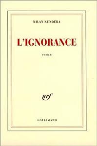 """Afficher """"L'ignorance"""""""