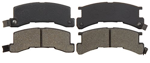 REAR Disc Brake pads 1983-89 Isuzu Impulse REAR Disc Brake pads