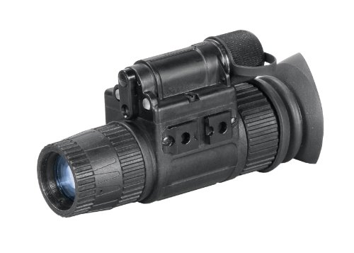 Armasight N-14 ID Multi-Purpose Night Vision Monocular Gen 2+ Improved Definition