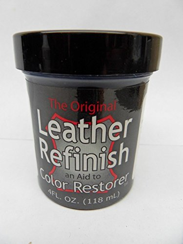 Brick - Leather Refinish an Aid to Color Restorer