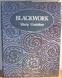 Blackwork, Mary Gostelow, 0713432594