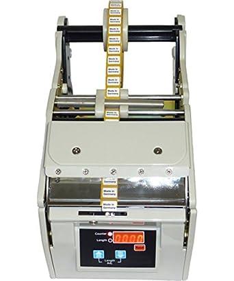 PRO SYSTEM ALC100S - Dispensador de etiquetas automático (modelo LC 100s, 280 x 136