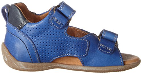 Froddo Froddo Sandal Blue G2150064-1 125 mm - Botines de Senderismo de Piel Bebé-Niñas 19