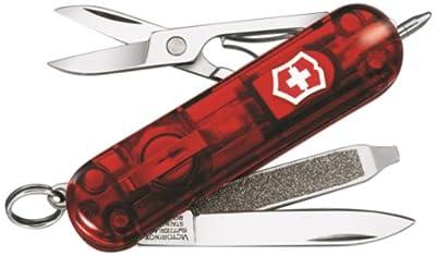 Victorinox Swiss Army Signature Lite Pocket Knife