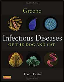 Greene Infectious Diseases Of The Dog And Cat Free Download