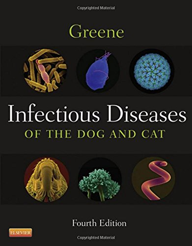 Infectious Diseases of the Dog and Cat, 4e