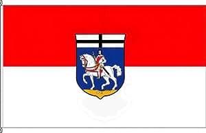 Pequeño Bandera bütt Gen–20x 30cm–Bandera y