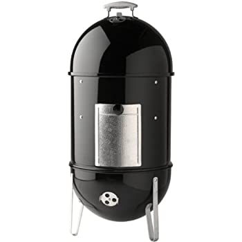Weber Smokey Mountain Smoker >> Amazon Com Weber 2820 Smokey Mountain Cooker Smoker Weber Smoky
