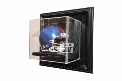 Buffalo Sabres Full Size Hockey Helmet Display Case