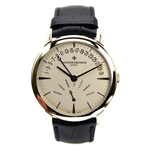 Vacheron Constantin Patrimony Mens Watch 86020/000G-9508-Certified for sale  Delivered anywhere in USA