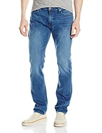 PAIGE mens Federal Slim-fit Jean Luka