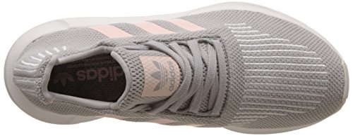 icey Pink Donna Scarpe Adidas Swift footwear Grigio grey White Two Running Run H6H8wqz