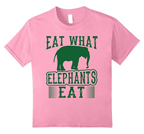 Eat-What-Elephants-Eat-Funny-Vegan-T-Shirt