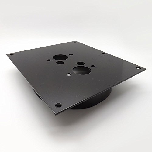 Eberspacher Espar or Webasto floor mount plate bracket 292100190246 190246