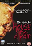 Dr. Moreau's House Of Pain [DVD]