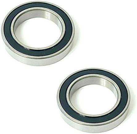1999-2002 Kawasaki KVF400C Prairie 4x4 ATV Rear Differential Seal Kit