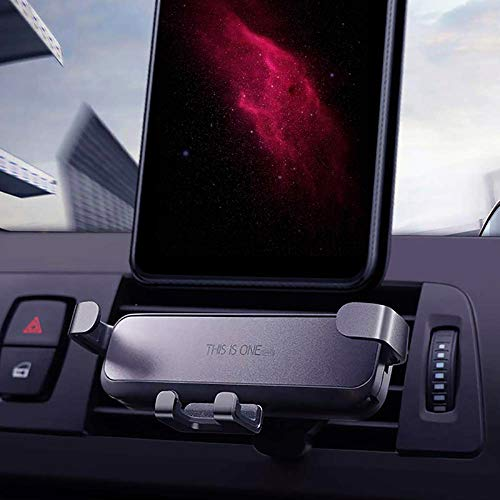 MOWASS Universal Gravity Car Phone.