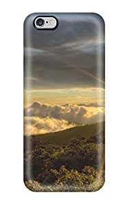 New Sunrise Tpu Skin Case Compatible With Iphone 6 Plus 8946497K63721363