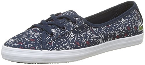 Baskets Chunky Ziane Lacoste Caw 218 Femme 1 qP517wx5X