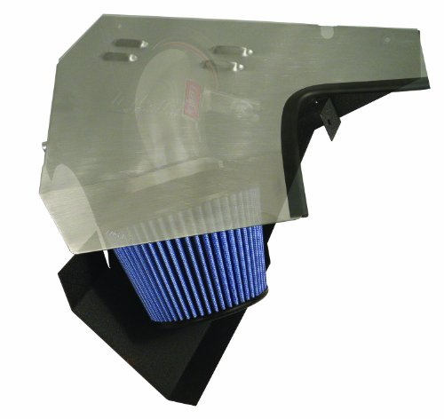 Injen SP1105P Short Ram Intake with Heat Shield for BMW E36 323/325/328/M3 L6 3.0L ()