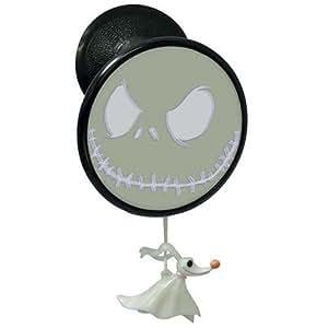 Amazon.com: Mini mirror Nightmare Before Christmas Disney Car Accessories [Toy] (japan import