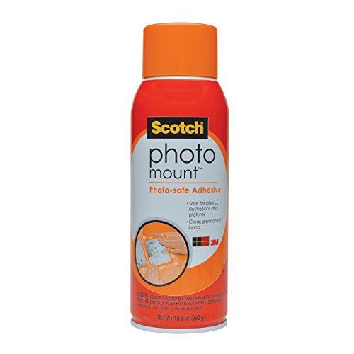 3m adhesive spray - 9