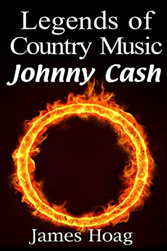 - Legends of Country Music - Johnny Cash