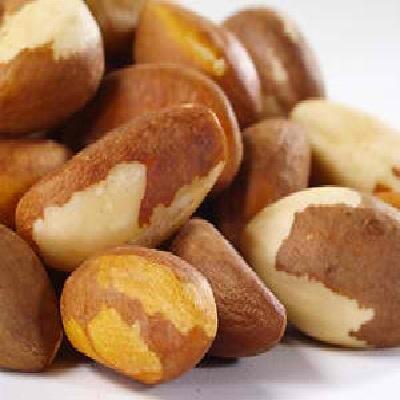WOODSTOCK FARMS Organic Bulk Brazil Nuts Raw, 1 LB