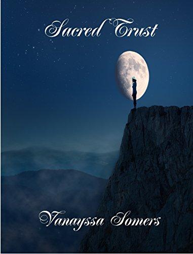 Sacred Trust by [Somers, Vanayssa]