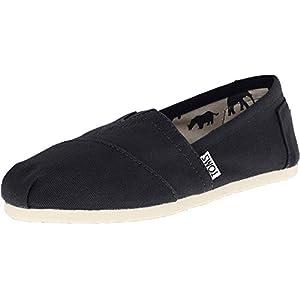 TOMS Classics 1001B07, Sneaker, Donna