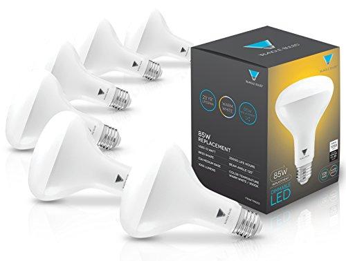 85 Watt Incandescent Flood Light Bulb - 7
