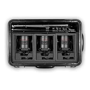 Fiilex 301 LED Light Kit (3 P360s)