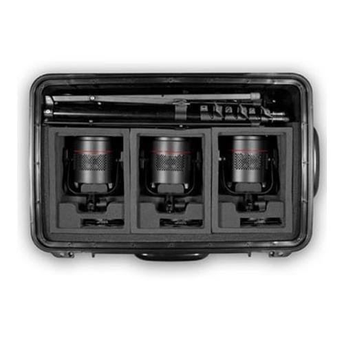 Fiilex 301 LED Light Kit (3 P360s) by Fiilex