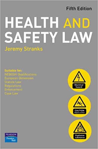 health and safety in the office guidelines