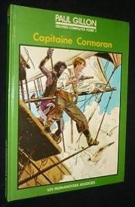 Capitaine Cormoran (Oeuvres complètes / Paul Gillon) par Paul Gillon