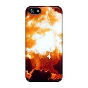 Iphone Covers Cases - Atomic Blast Protective Cases Compatibel With Samsung Galaxy S6