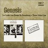 Lamb Lies Down on Broadway//Three Sides
