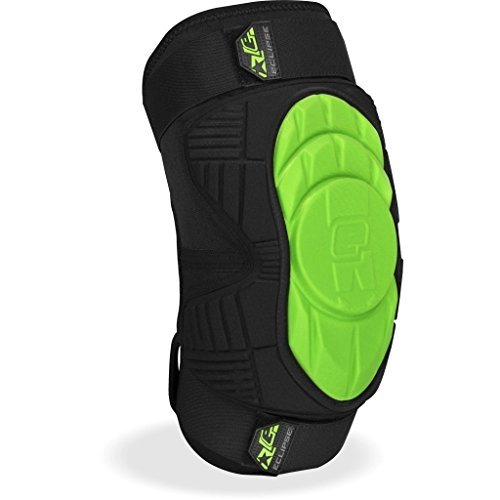 (Planet Eclipse Paintball Knee Pads - HD Core (X-Large))
