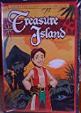 Treasure Island Animated Classics Collection DVD