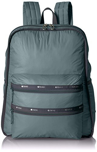 ESSENTIAL FUNCTIONAL BACKPACK Backpack, MANATEE C, One Size