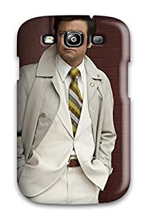Paul Jason Evans's Shop New Style First-class Case Cover For Galaxy S3 Dual Protection Cover Jeremy Renneras As Carmine Polito 9027298K92516637
